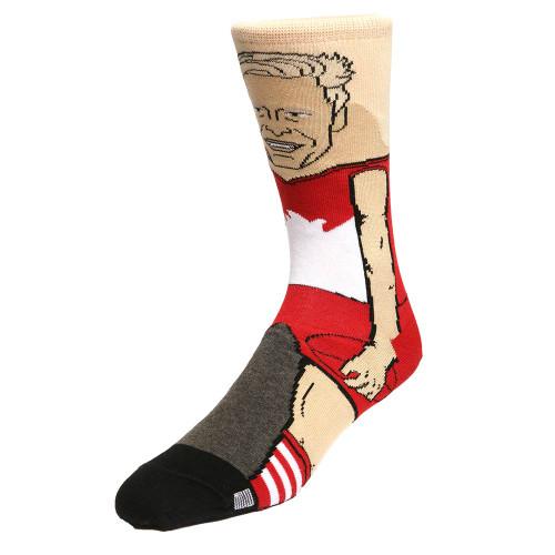 Sydney Swans Adults Heeney Nerd Socks