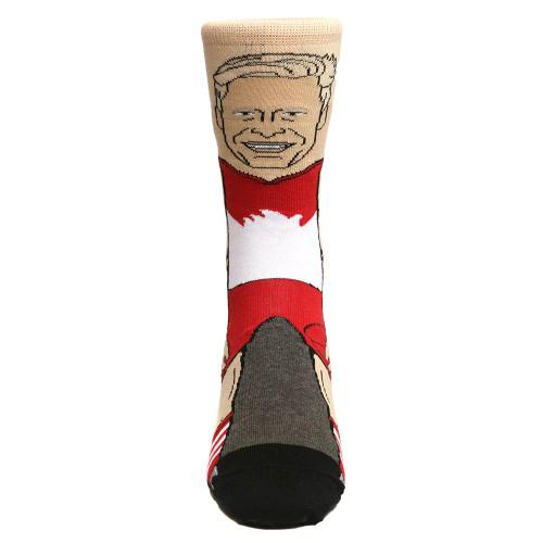 Sydney Swans Kids Heeney Nerd Socks