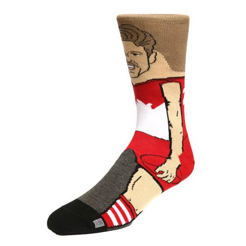 Sydney Swans Kids Rampe Nerd Socks