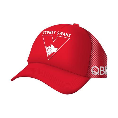 Sydney Swans 2019 ISC Trucker Cap