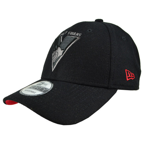 Sydney Swans New Era Winter Nights Cap