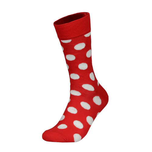 Sydney Swans Big Dot Happy Socks