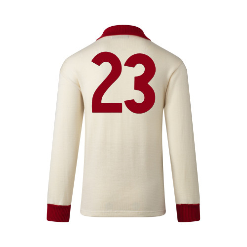 Sydney Swans Franklin 23 FOF Wool Jumper Womens