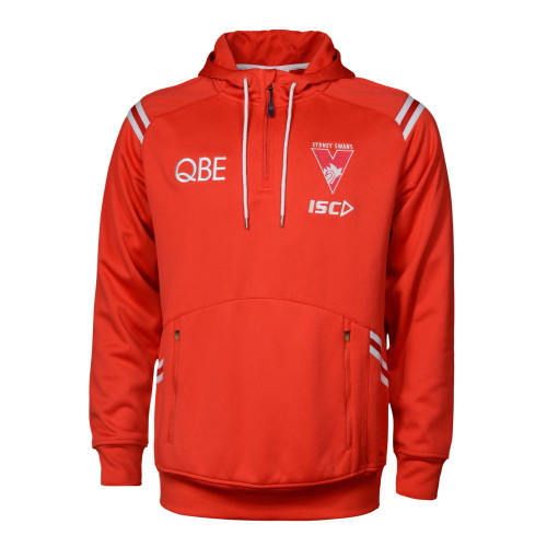 Sydney Swans 2020 ISC Mens Squad Hoody