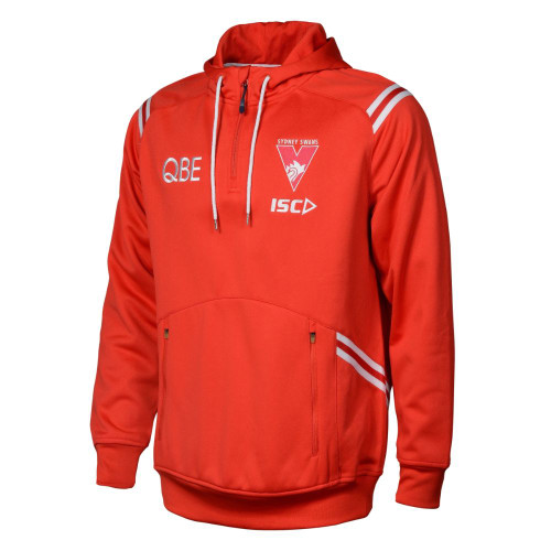Sydney Swans 2020 ISC Mens Squad Hoody