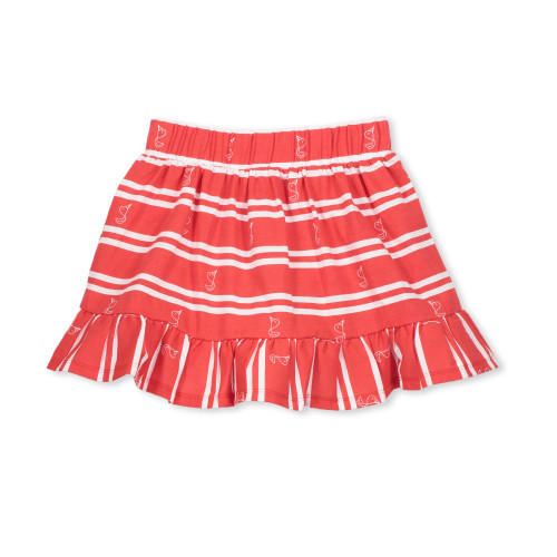 Sydney Swans Cotton:On Kids Ruffle Skirt