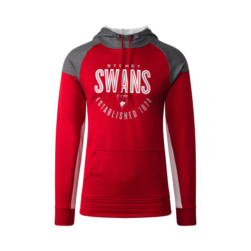 Sydney Swans 2020 Mens Premium Hood