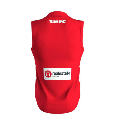 Sydney Swans 2020 ISC Mens Home Guernsey - Personalised