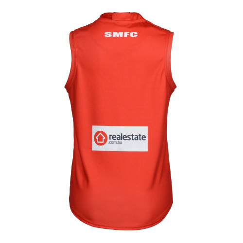 Sydney Swans 2020 ISC Womens Home Guernsey - Personalised