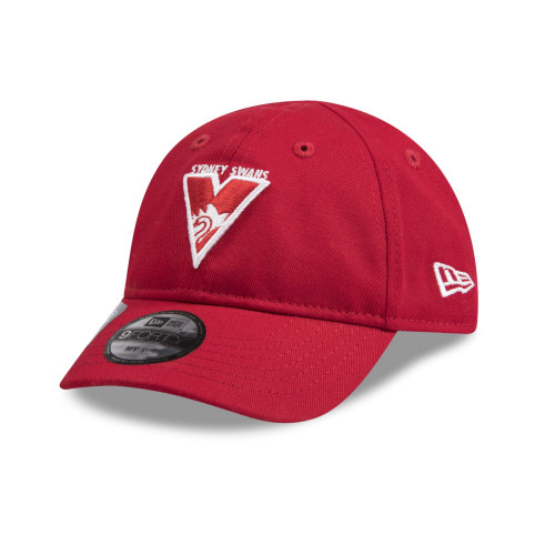 Sydney Swans 2020 New Era My First 940 Infants Cap