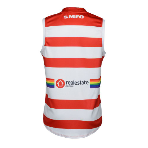 Sydney Swans 2020 ISC Adults Pride Guernsey
