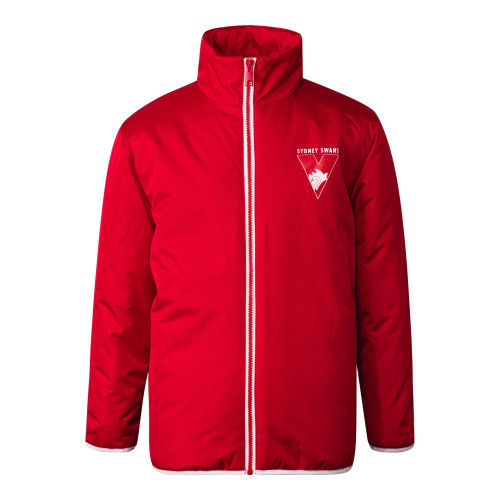 Sydney Swans 2019 Kids Supporter Jacket