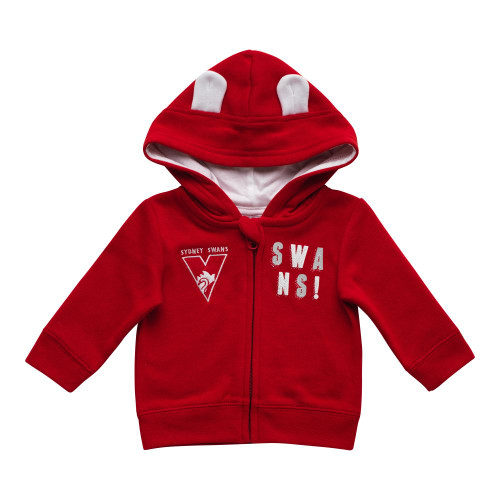 Sydney Swans 2020 Babies Hood