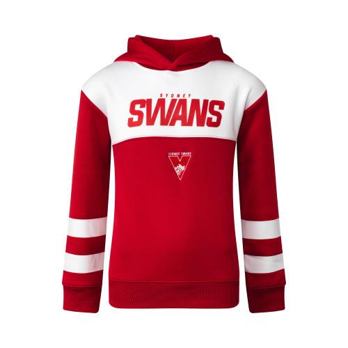 Sydney Swans 2020 Youth Ultra Hood