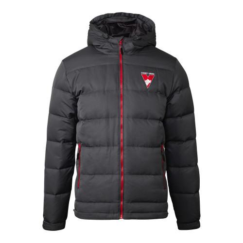 Sydney Swans 2020 Mens Down Jacket