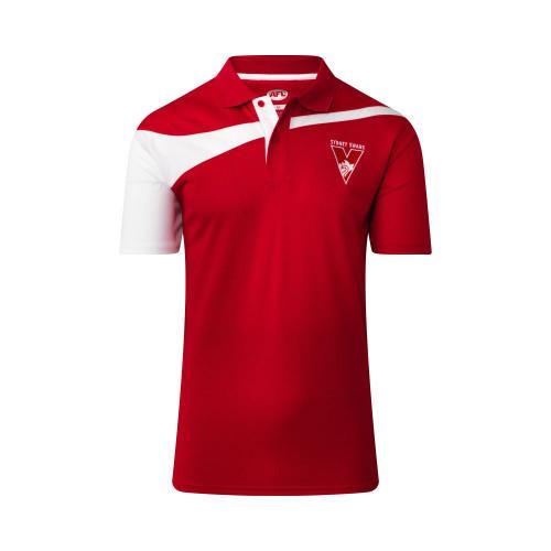 Sydney Swans 2020 Mens Premium Polo