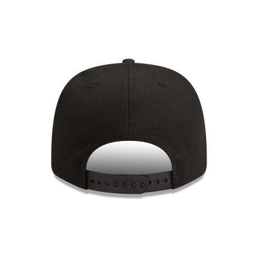 Sydney Swans New Era 9FIFTY Stretch Black/Olive Cap