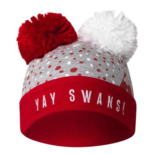 Sydney Swans 2020 Infants Yay Beanie
