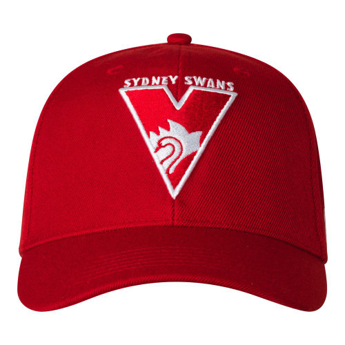 Sydney Swans 2020 Adults Staple Cap
