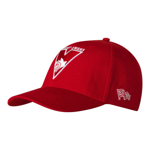 Sydney Swans 2020 Adults Staple Cap