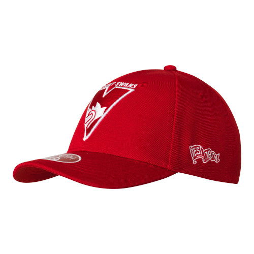 Sydney Swans 2020 Kids Staple Cap