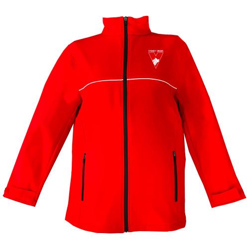 Sydney Swans 2020 Mens Soft Shell Jacket