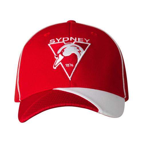 Sydney Swans 2021 Adults Premium Cap