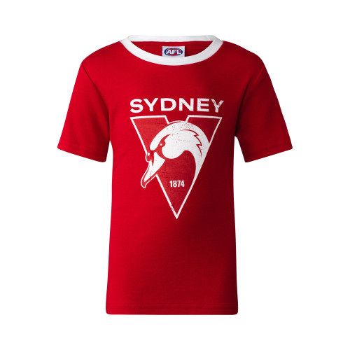 Sydney Swans 2021 Toddlers Tee
