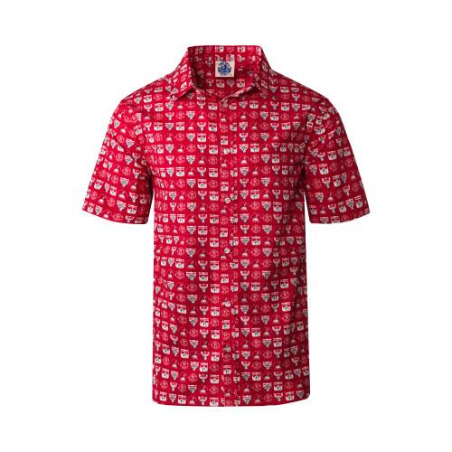 Sydney Swans 2021 Mens Logo Shirt