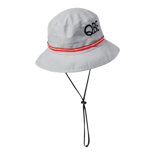 Sydney Swans 2021 Nike Wolf Grey Bucket Hat