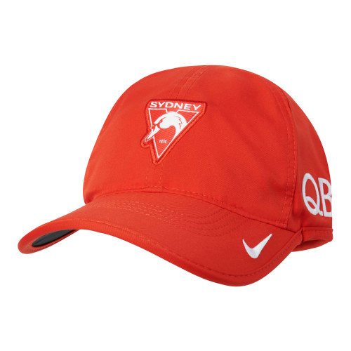 Sydney Swans 2021 Nike Feather Lite Cap