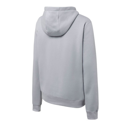 Sydney Swans 2021 Nike Womens Cotton Hoodie Wolf Grey