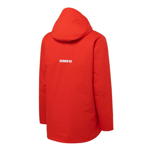 Sydney Swans 2021 Nike Mens Down Filled Parka Red
