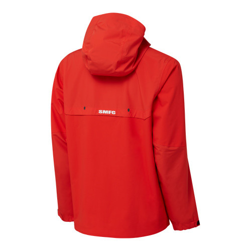 Sydney Swans 2021 Nike Mens Waterproof Jacket Red