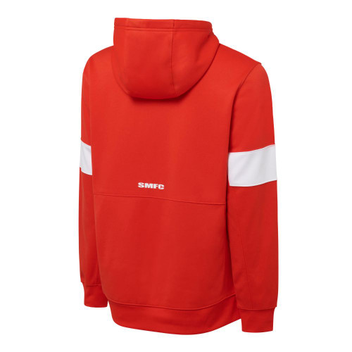 Sydney Swans 2021 Nike Mens Therma Hoodie Red