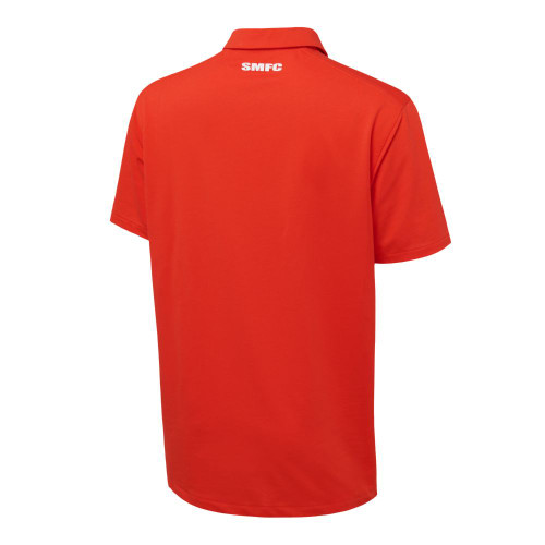 Sydney Swans 2021 Nike Mens Performance Polo Red