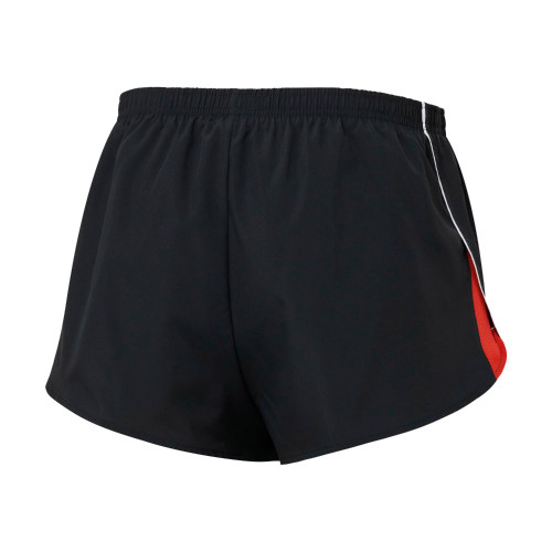 Sydney Swans 2021 Nike Mens Anthracite Running Short