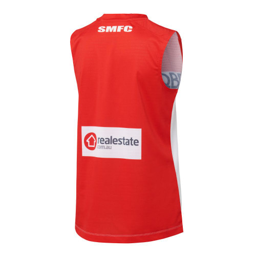 Sydney Swans 2021 Nike Womens Home Guernsey