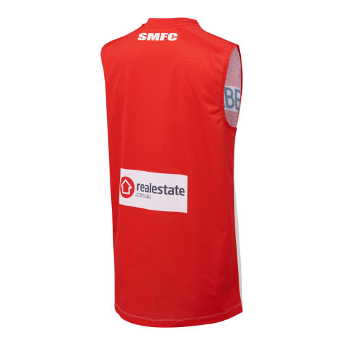 Sydney Swans 2021 Nike Mens Home Guernsey