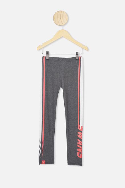 Sydney Swans 2020 Kids Team Leggings