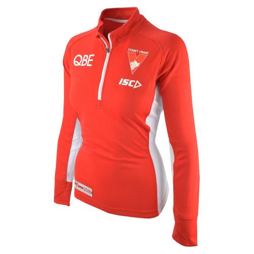 Sydney Swans 2018 Womens Elite Training Top