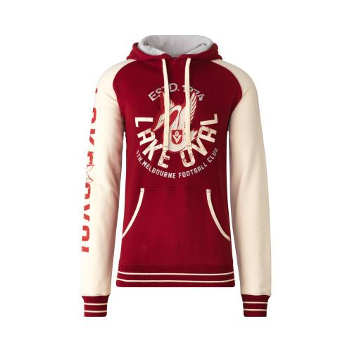 Sydney Swans 2021 W21 Mens Collegiate Hood