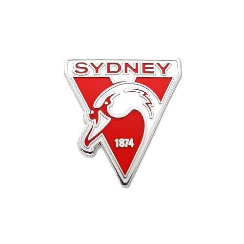 Sydney Swans 2021 New Logo Pin