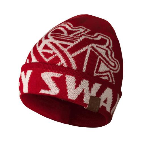Sydney Swans FOF Wool Fanatic Beanie