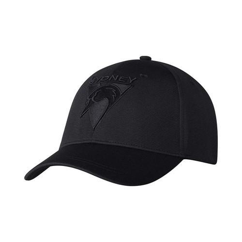 Sydney Swans 3D Stealth Logo Core Cap