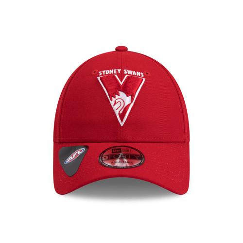 Sydney Swans New Era 940 Team Logo Cap 70372806