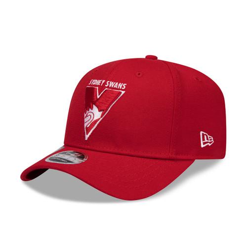 Sydney Swans 2020 New Era 9FIFTY Stretch Team Cap 12394945