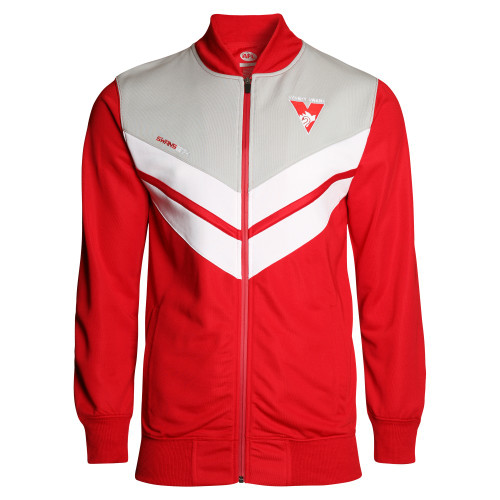 Sydney Swans 2018 Mens Sports Track Top