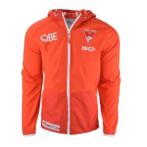 Sydney Swans 2018 Mens Tech Pro Hood