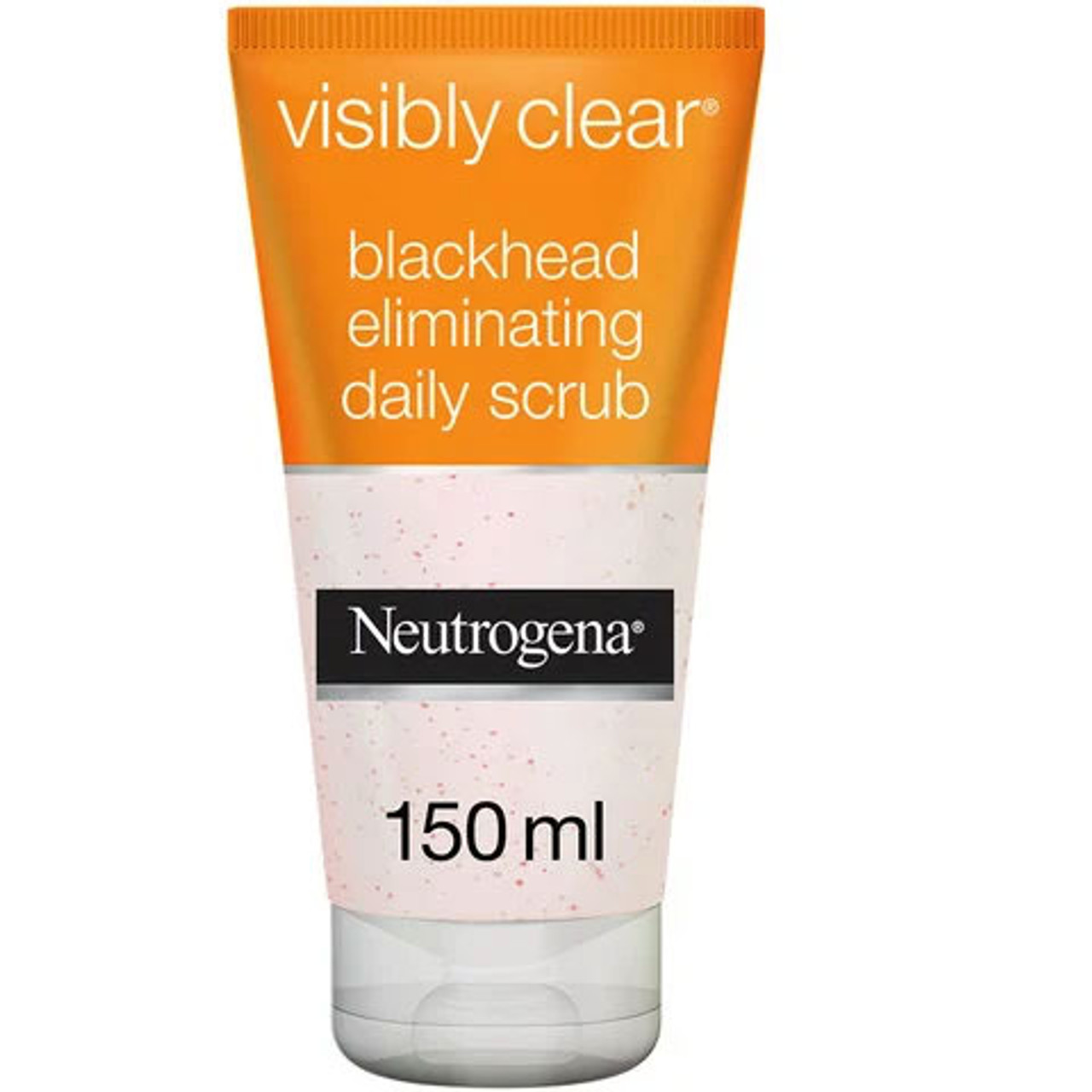 visibly clear scrub
